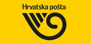 Korisnik aplikacije WebZNR - HP - Hrvatska pošta