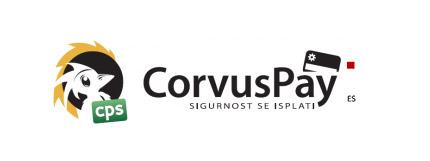 Korisnik aplikacije WebZNR - CorvusPay