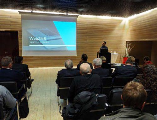 Sudjelovali smo | Zaštita na radu – novi propisi, novosti, primjeri dobre prakse